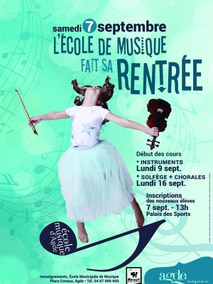 Formation Musicale 2019-2020
