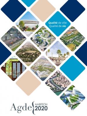 Agde ambition 2020 Qualité de Ville qualité de vie