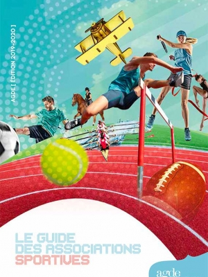 Guide des associations sportives 2019-2020