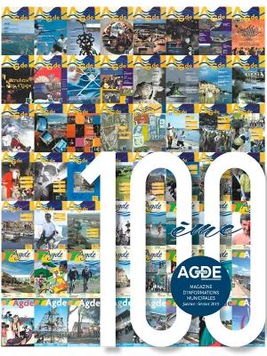 Agde Le Mag N°100
