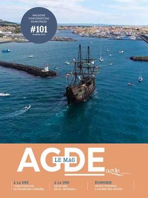 Agde Le Mag N°101