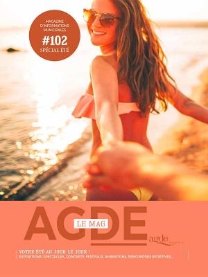Agde Le Mag N°102