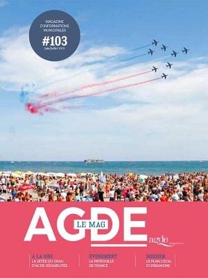Agde Le Mag N°103