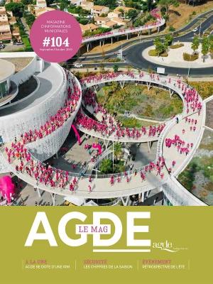 Agde Le Mag N°104
