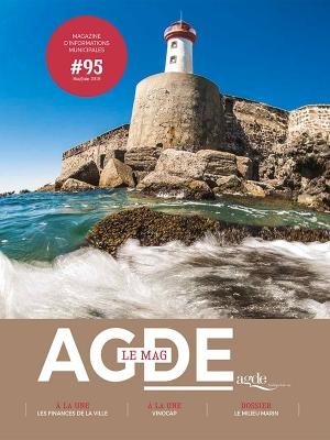 Agde le Mag N°95