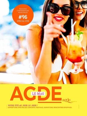 Agde le Mag N°96