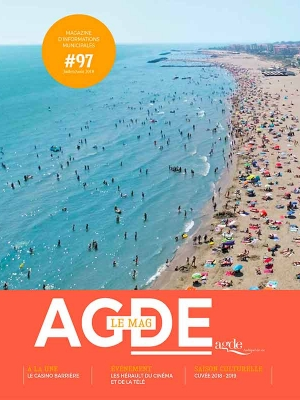 Agde le Mag N°97