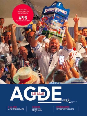 Agde Le Mag N°98