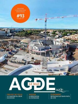 Agde Le Mag N°93
