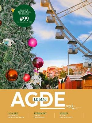Agde Le Mag N°99