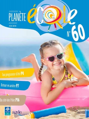 Planète École N°60
