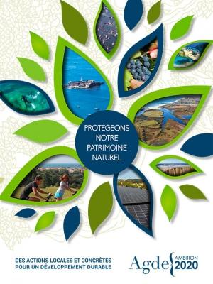 Protégeons notre Patrimoine Naturel