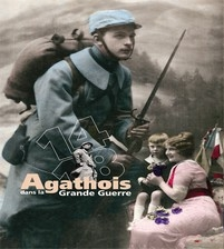 """Extrait catalogue """"14-18 Agathois dans la Grande Guerre"""""""
