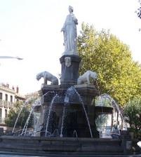 L'alimentation en eau. Des fontaines aux robinets