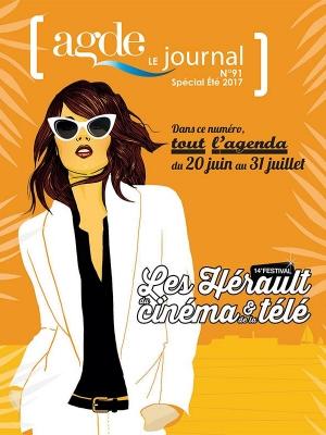Journal de la Ville d'Agde N°91