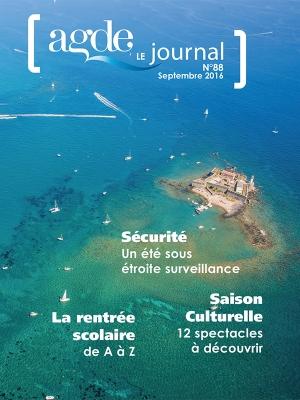 Journal de la Ville N°88