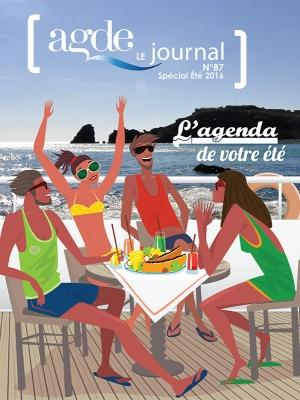 Journal de la Ville N°87