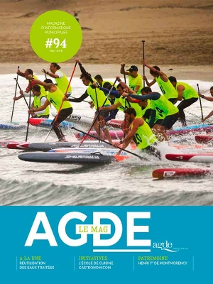 Agde le Mag N° 94