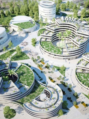 Avis d'appel à projet : Construction d'un hôtel