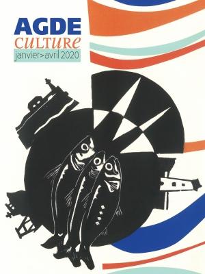 Agde Culture - janvier à avril 2020