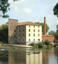 Le Moulin des Evêques