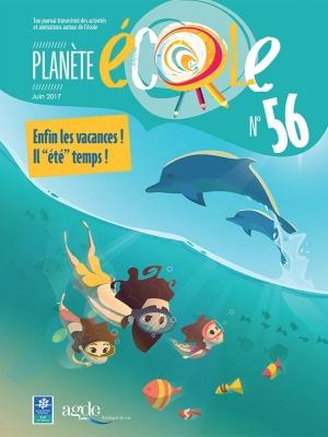 Planète École N°56
