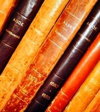 Série E Registres d'état civil 1793-1896