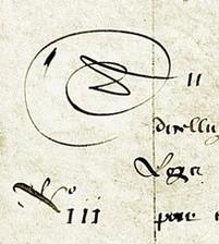 AA3 : Cartulaire de 1602 - 1ére partie du 2éme volume