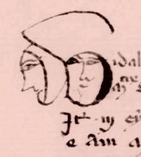 CC2bis : Fragment d'estime de cité - vers 1360-70