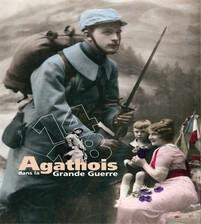 """Fiche de présentation Exposition """"14-18 : Agathois dans la Grande Guerre"""""""