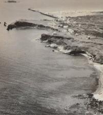 Naissance et histoire du Cap