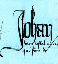 CC8 : Compoix de cité - vers 1510 - 1ére partie
