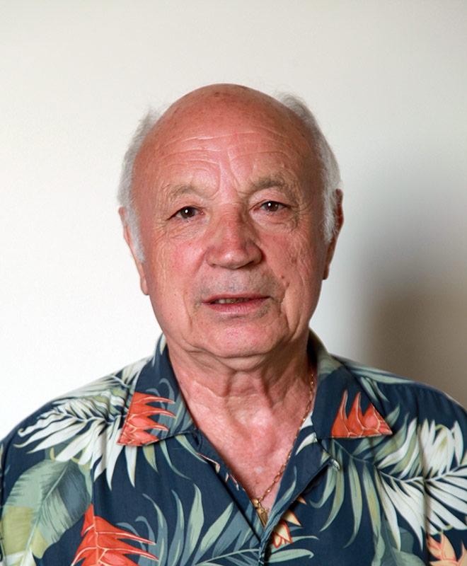 Roger Carniel
