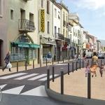 Projet rue Renan