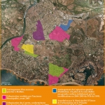 Plan d'urbanisation
