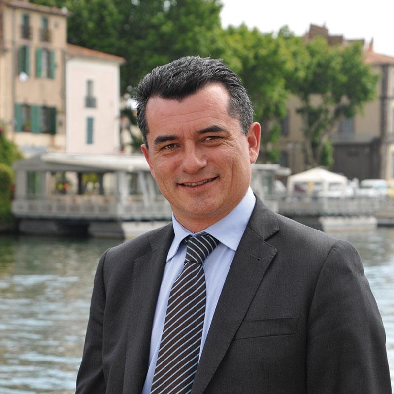 Gilles D'Ettore
