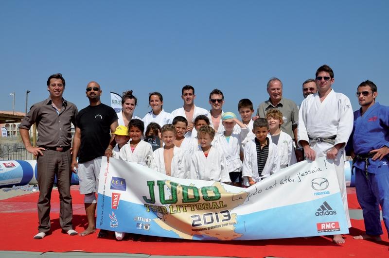 Judo Tour elusGM 51fb7a5c718bd