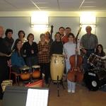 Atelier Jazz