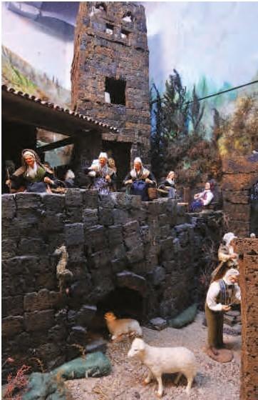 Féerie de Noël au Musée Agathois