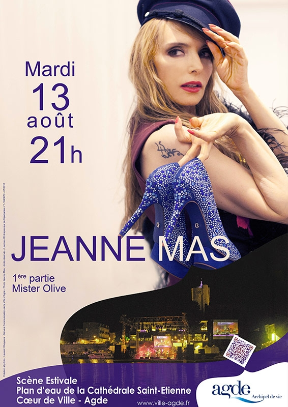 Jeanne Mas Johnny Johnny Nouveau Mixage Club