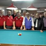 Billard : Tournoi National Masters au Cap