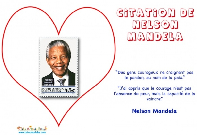 Quotes About Education From Nelson Mandela Information